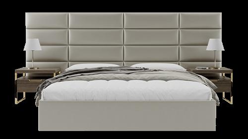 Décoration mur tête de lit