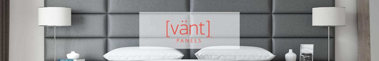 Tête de lit cuir Vant