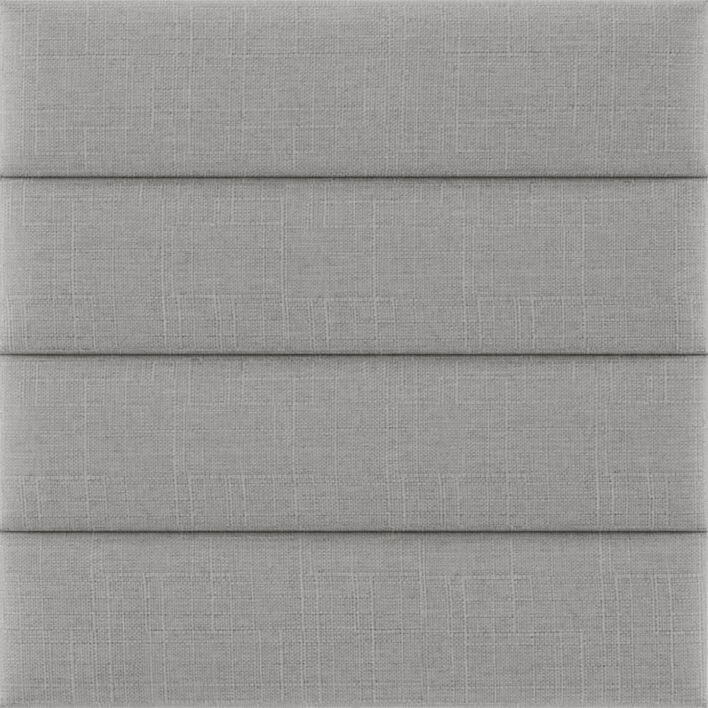 panneaux déco têtes de lit gris beige